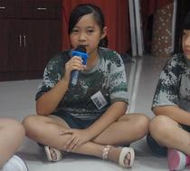 2012NLP夏令营8月9日领袖风采活动分享 视频