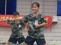 NLP夏令营 2012年学员图片 精选