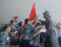 工农兵学商夏令营 2013图片