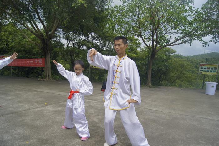 广州千秋业教育夏令营 NLP夏令营 8月15日 学员图片