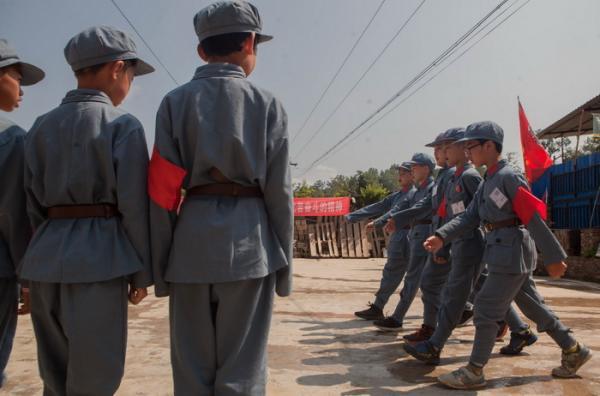 """2020穿越""""工农小红军""""军事国学夏令营_1-700.jpg"""