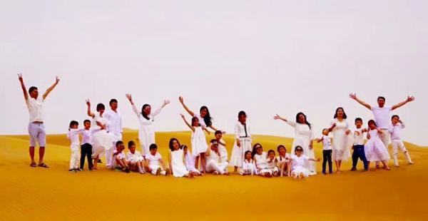 """""""生命能量""""沙漠亲子夏令营 图片素材_09.jpg"""