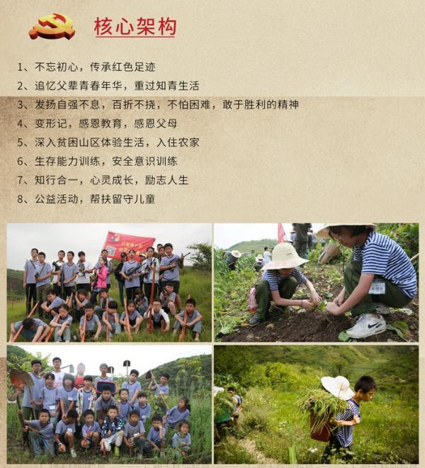 """长征精神,红色教育""""小红军+小知青""""夏令营 设计完成图片 700_04.jpg"""